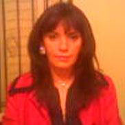 Patricia Seferina Vila